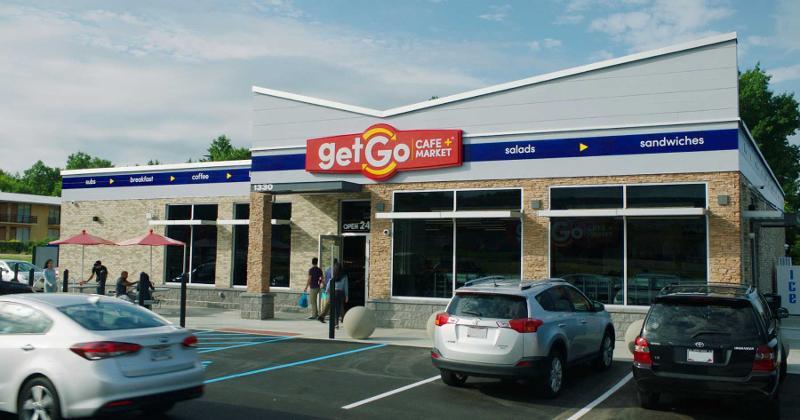 GetGo store