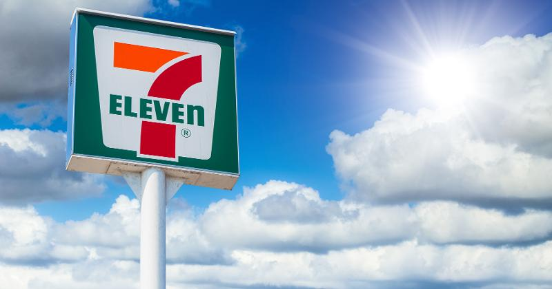 7-eleven csp