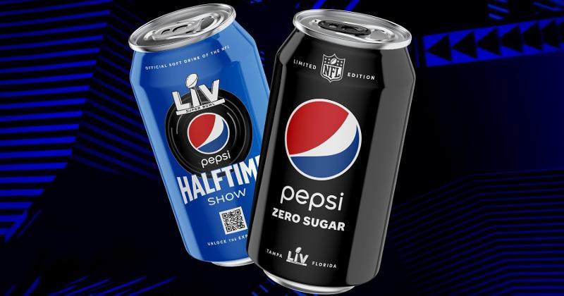 PepsiCo Super Bowl Commercial csp
