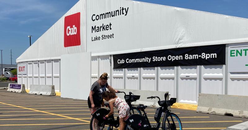 Cub Community Market