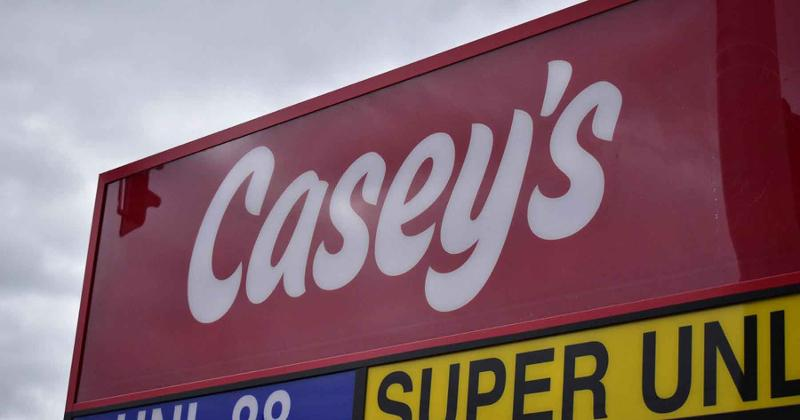 caseys csp