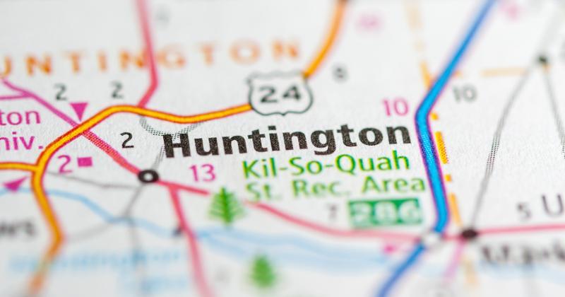 huntington indiana csp