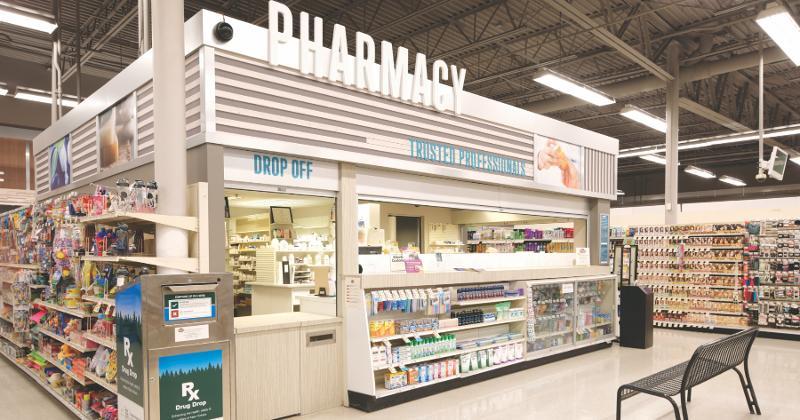 Tops Batavia NY pharmacy