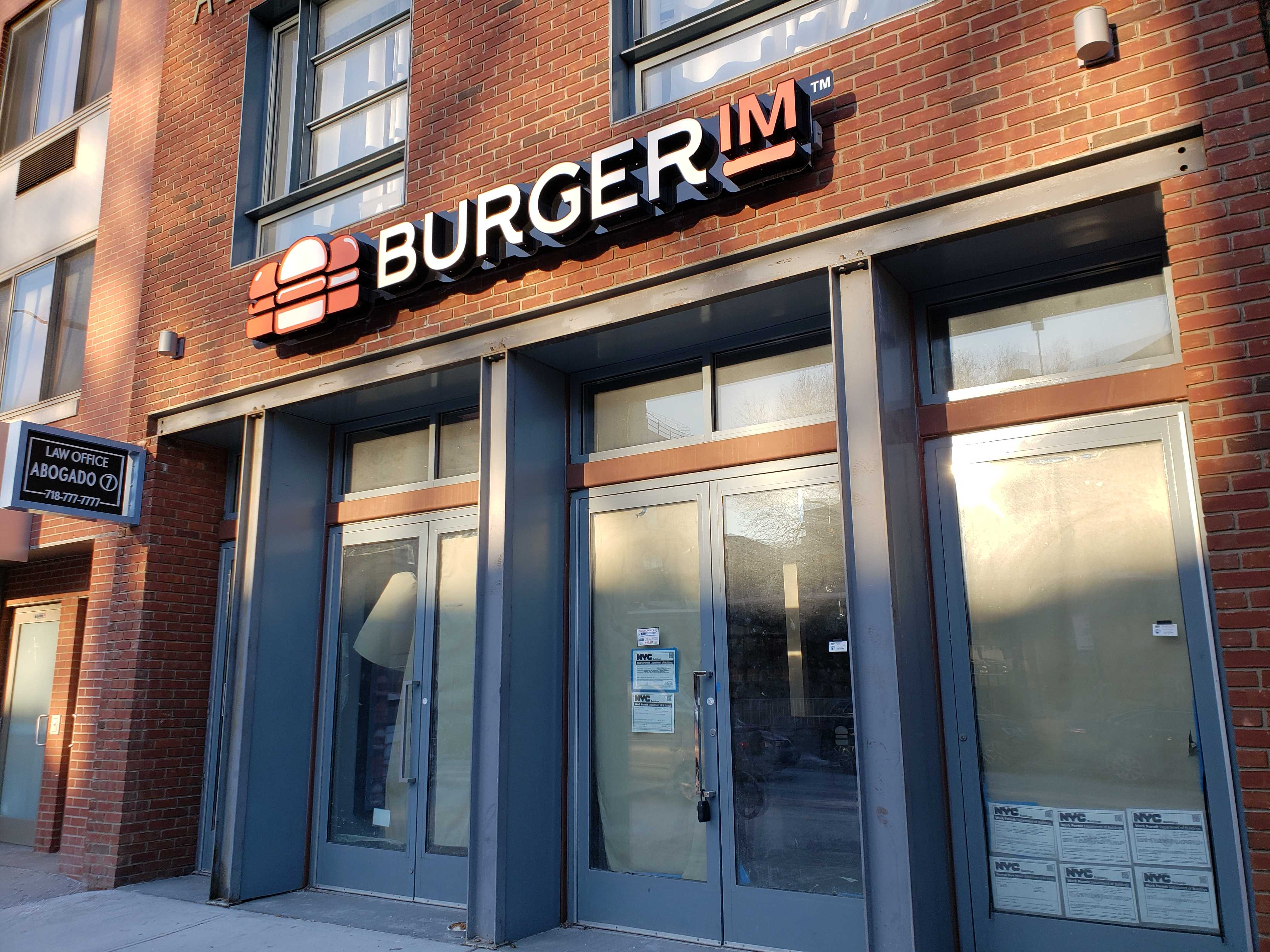 State of California orders Burgerim to refund franchise fees