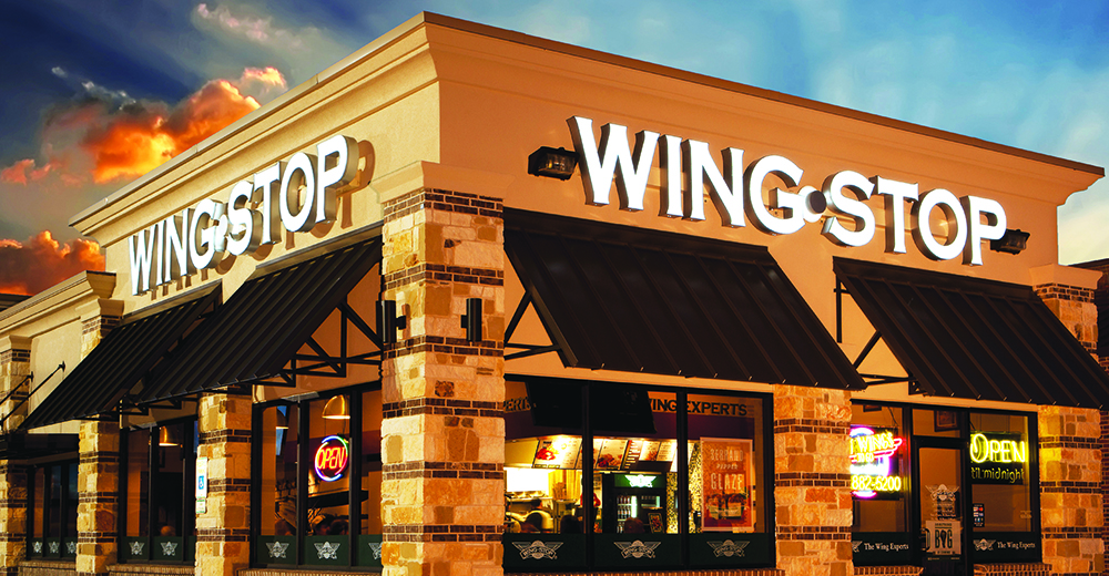 Wingstop Q4