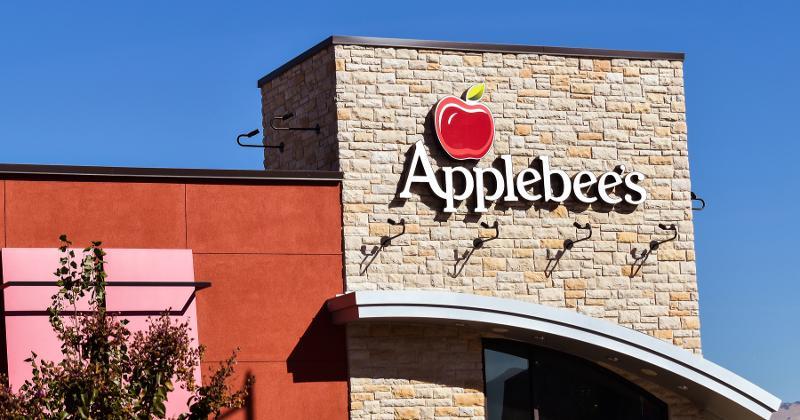 Applebee's exterior