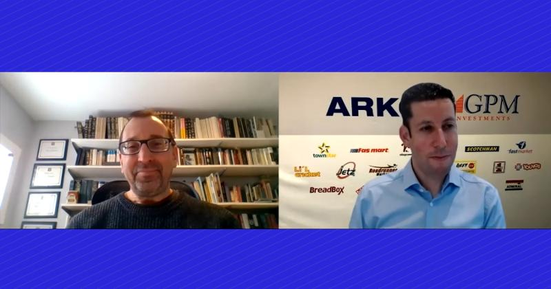 Winsight's Mitch Morrison and GPM's Arie Kolter have a virtual chat at CRU