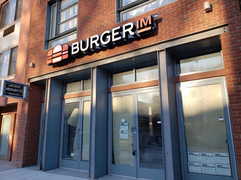 Burgerim franchise refunds