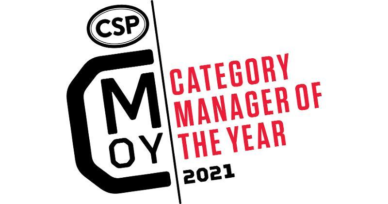 CSP Category Manager of the Year Awards