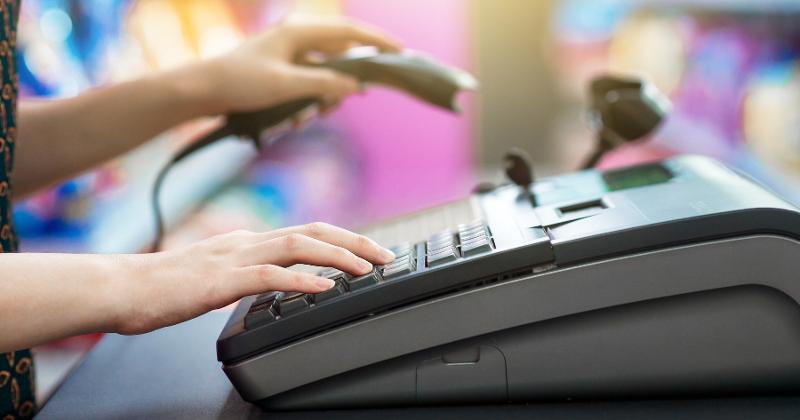 PDI scan data convenience store