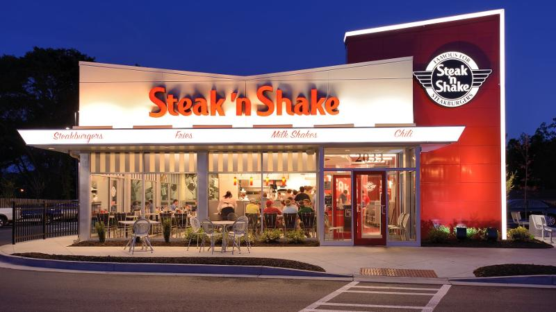 Steak 'n Shake turnaround