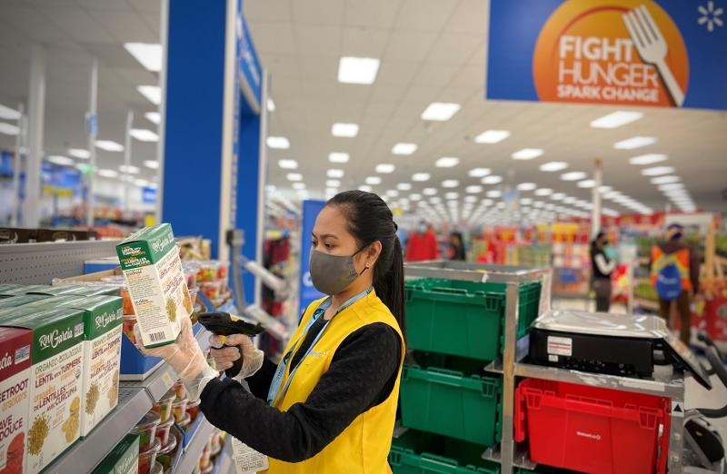 Walmart Canada announces investment in store upgrades