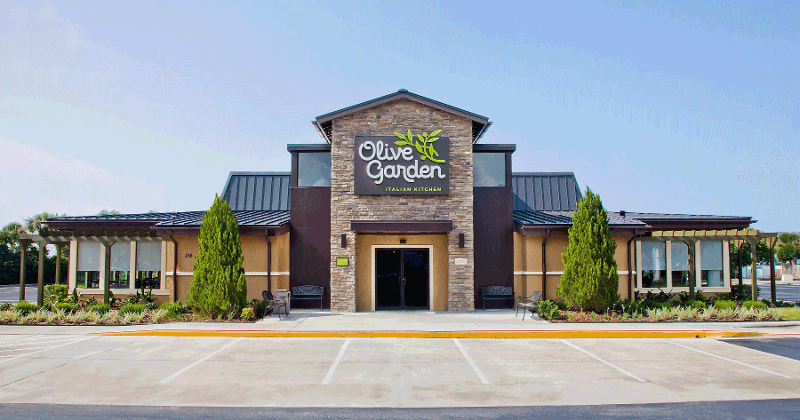 casual dining restaurant acquisition