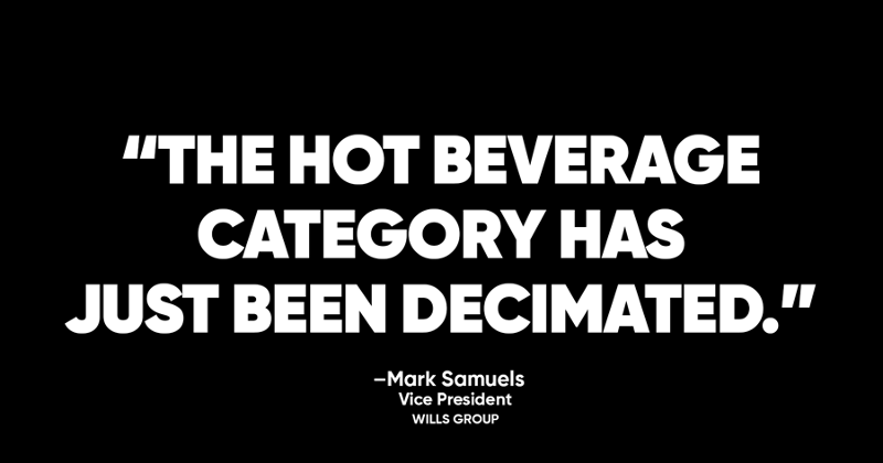 Mark Samuels quote