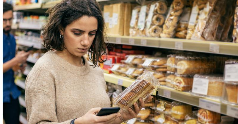 Digital and In-Store Shopper Marriage