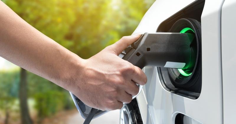 Electric Highway Coalition charging