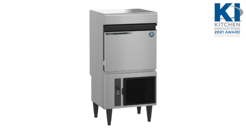 Hoshizaki 2by2 ice cube machine
