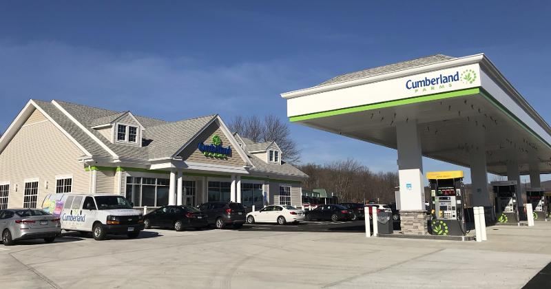 cumberland farms east granby connecticut