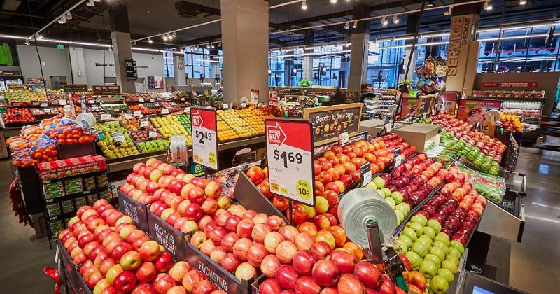 giant fruit