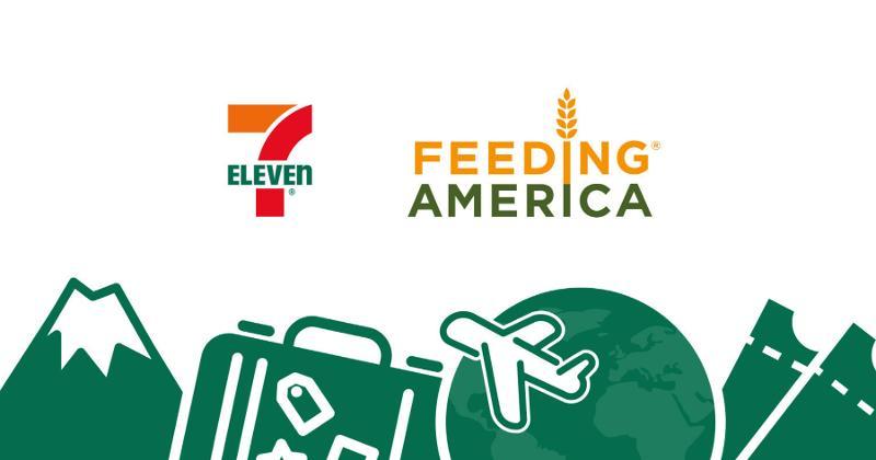 7-Eleven and Feeding America