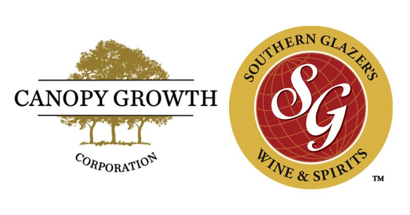 Canopy Growth Southern Glazer's Wine & Spirits