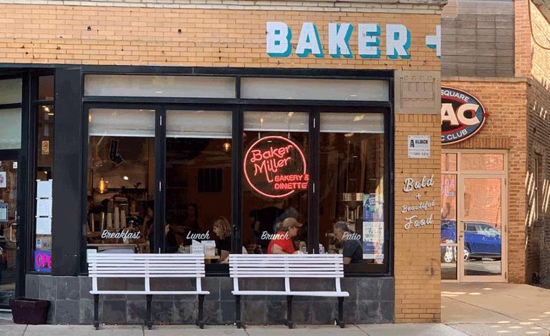 Baker Miller