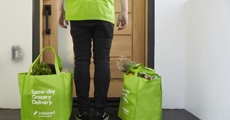 Instacart Shopper Report