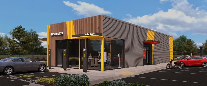 McDonald's loyalty program