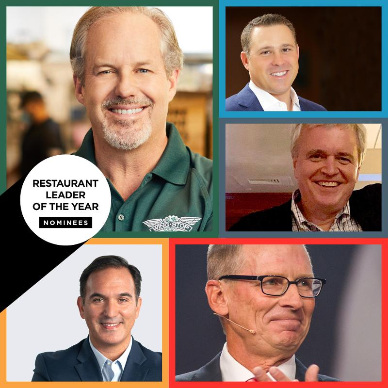 Restaurant Leader of the Year