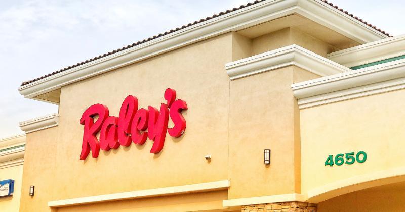 Raley's Sustainability