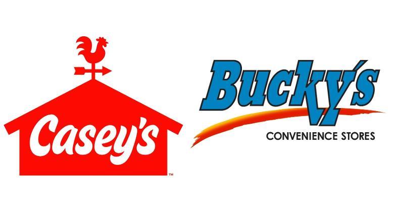 casey's bucky's