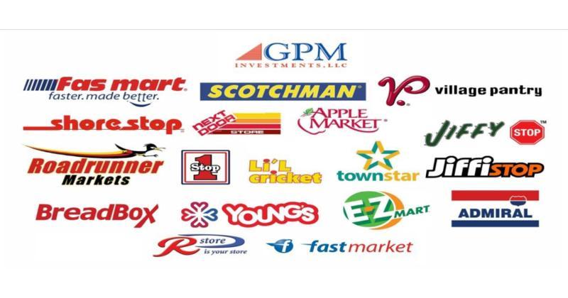 gpm arko convenience store brands