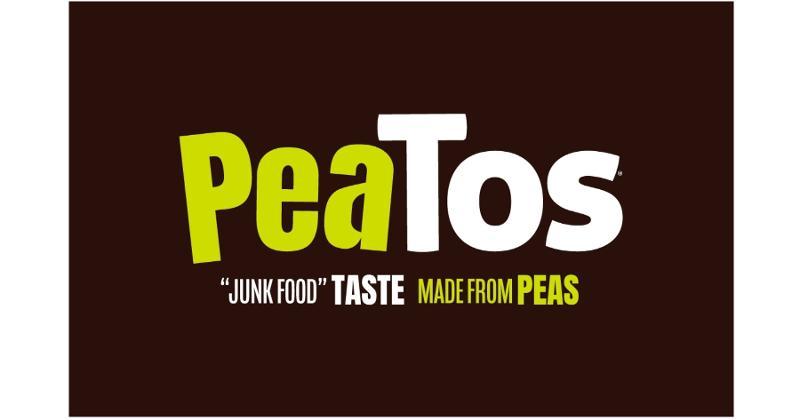 Peatos snacks