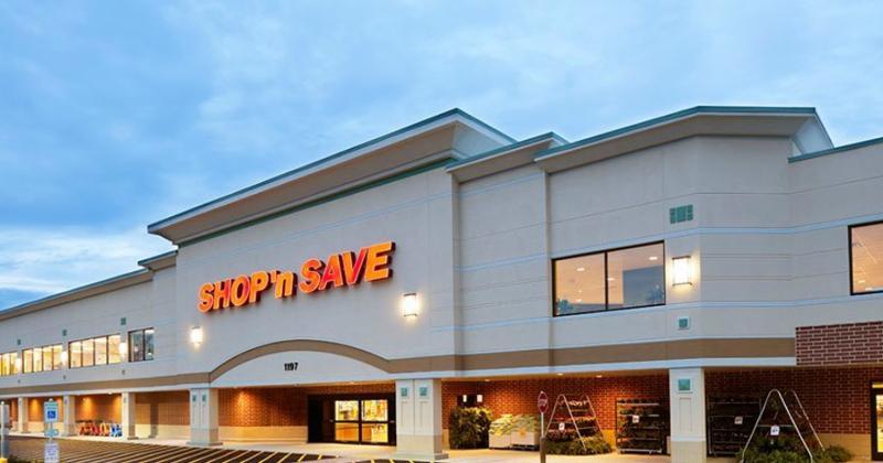 Shop n' Save