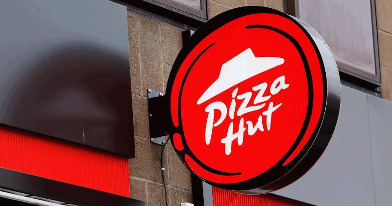 Pizza Hut Leadership