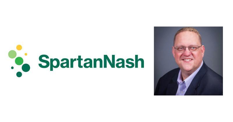 SpartanNash; David Petko