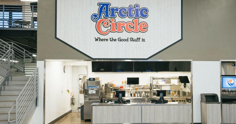 Arctic Circle Bee's Marketplace