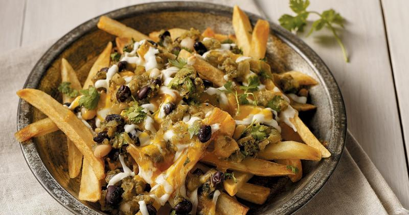Chile fries