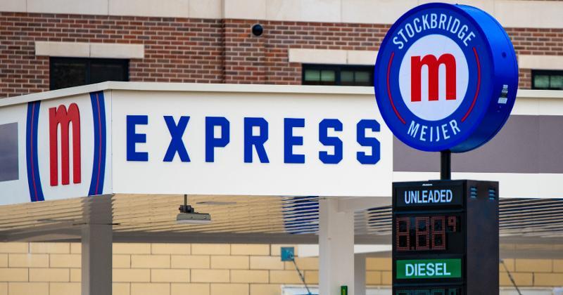 Meijer Express