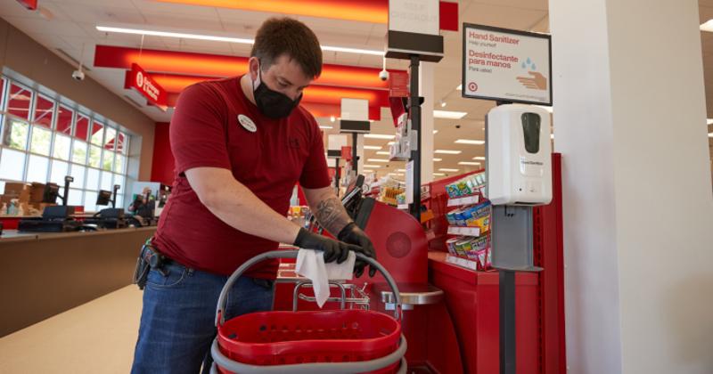 New Target Sacramento store
