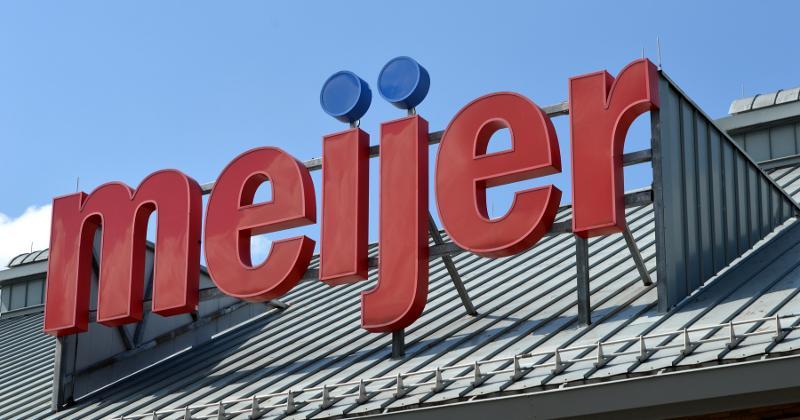 Meijer sign