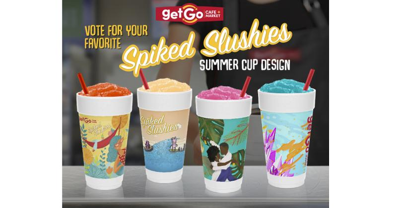 GetGo cups