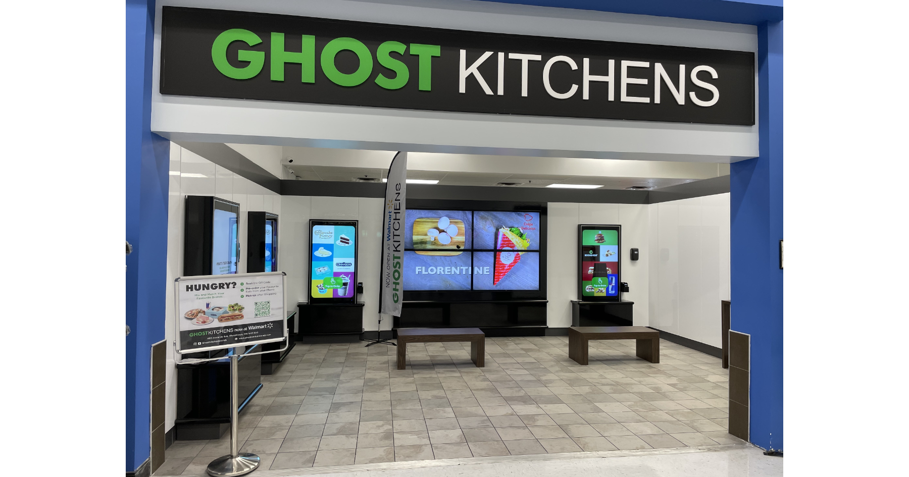Some ghost kitchens shed shadowy image