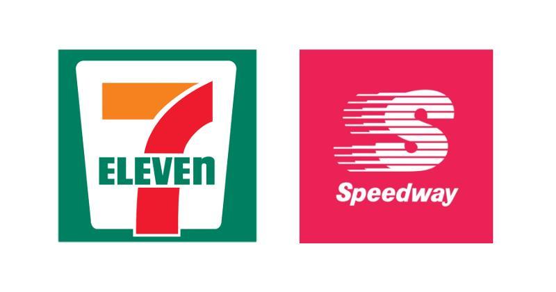 7-eleven speedway