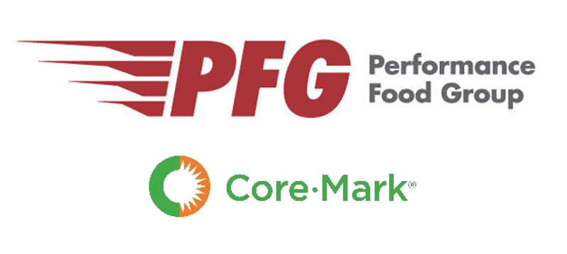 Performance Food Group buying Core-Mark