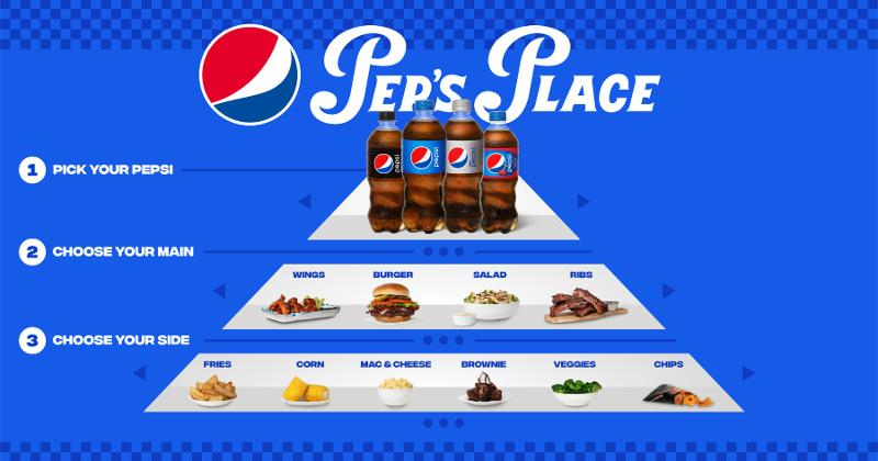 Pep's Place
