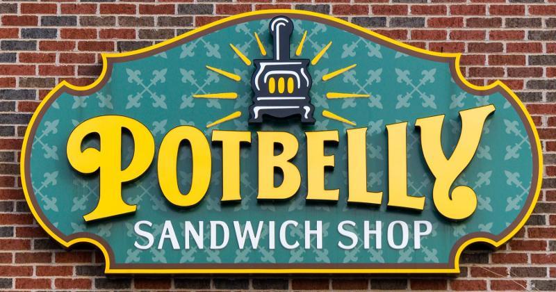 Potbelly Sandwicherie