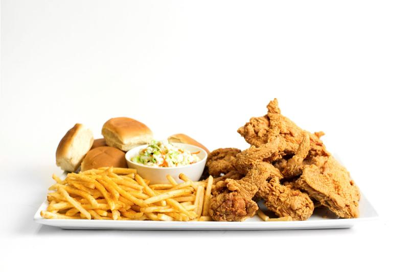 Southern Classic Chicken