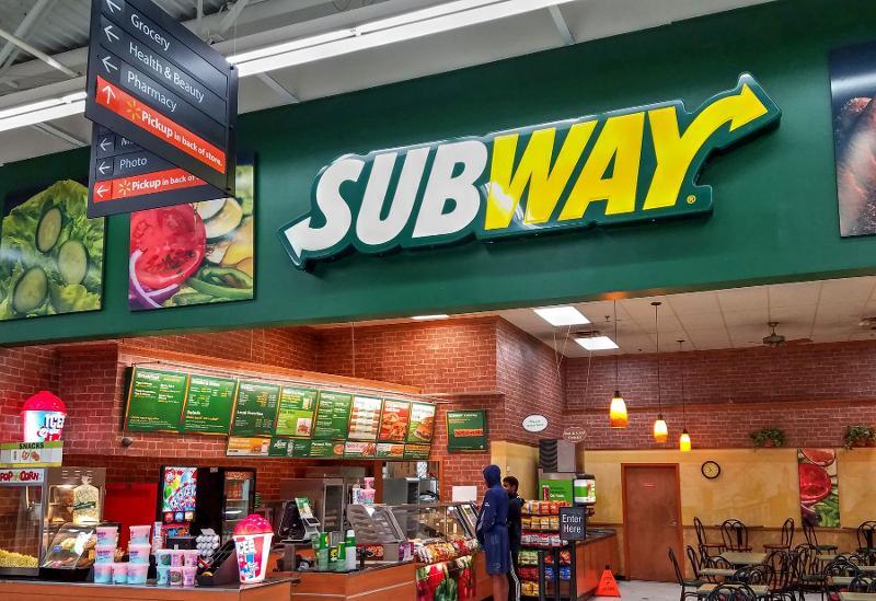 Subway franchisee dispute