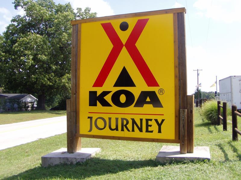 koa journey